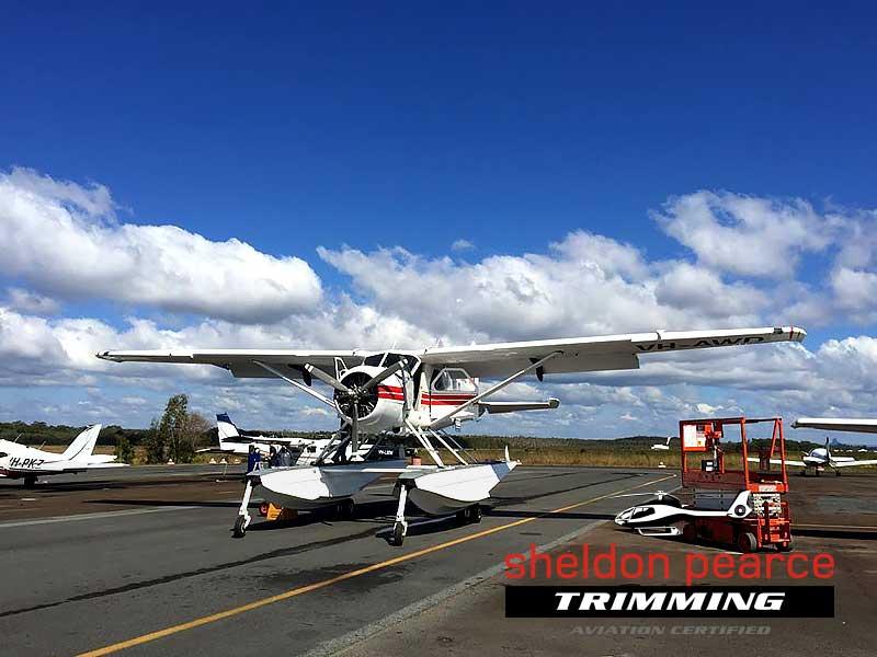 Plane Trimming by Sheldon Pearce
